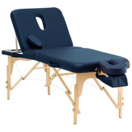 Lettino massaggio pieghevole Salon