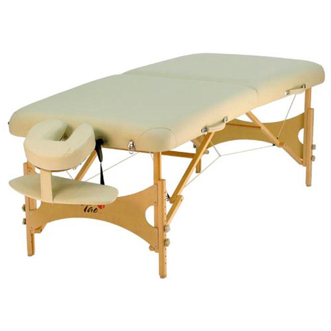Lettino Massaggio Portatile Prezzi.Lettino Da Massaggio Xl Comfort Comodo E Spazioso Taolettini Massaggio
