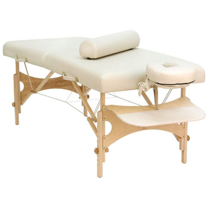 Lettino Per Massaggio Trasportabile.Lettino Da Massaggio Portatile Oakworks Nova