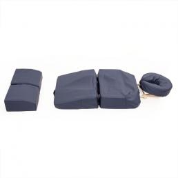Sistema di Cuscini di supporto per massaggio