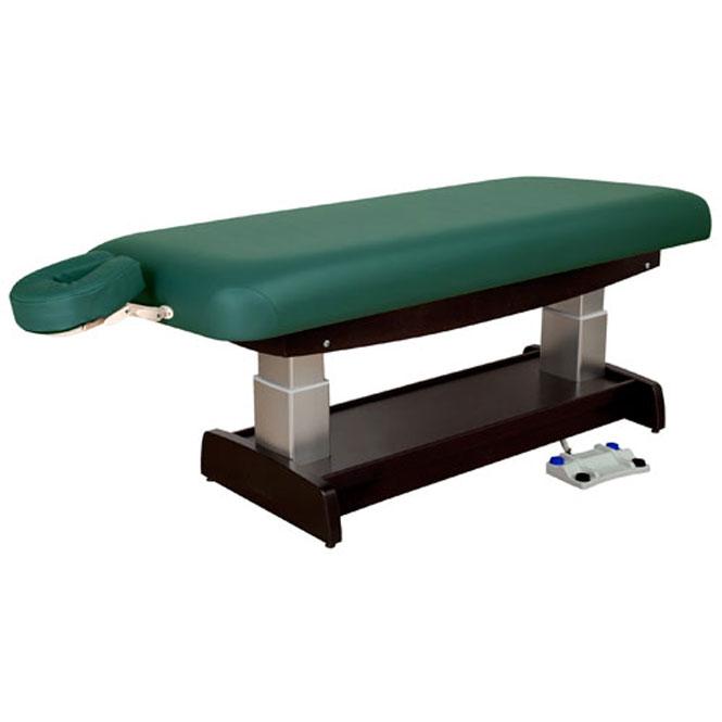 Lettino Da Massaggio Elettrico.Lettino Da Massaggio Elettrico Oakworks Performalift Top Piano