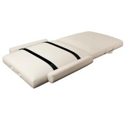 poggiabraccia laterali lettino massaggio