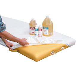 Coprilettino massaggio in PU a prova d'olio