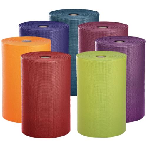 Rotoli per tappetini yoga Asana 4mm da wellness bazaar