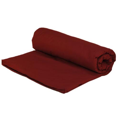 Futon per yoga sfoderabile leggero e trasportabile