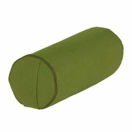 yoga Bolster verdeoliva