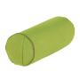 yoga bolster verde pistacchio