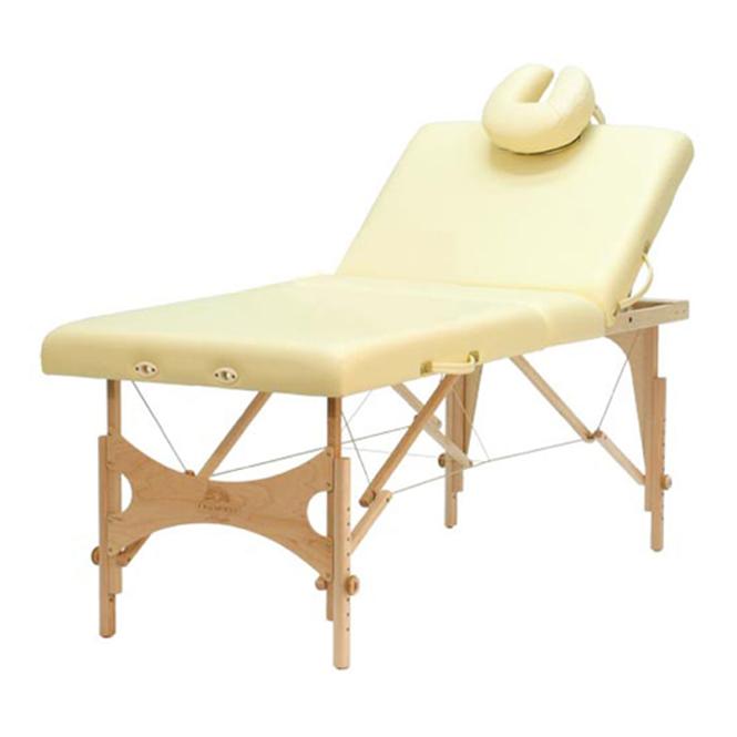 Lettino da massaggio Oakworks Backrest con schienale reclinabile  taolettinimassaggio.it