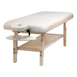 lettino massaggio stazionario