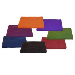 Zabuton materassini per meditazione in svariati colori