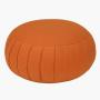 cuscino meditazione Zafu terracotta