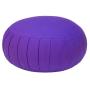 zafu cuscino da meditazione wellness bazaar