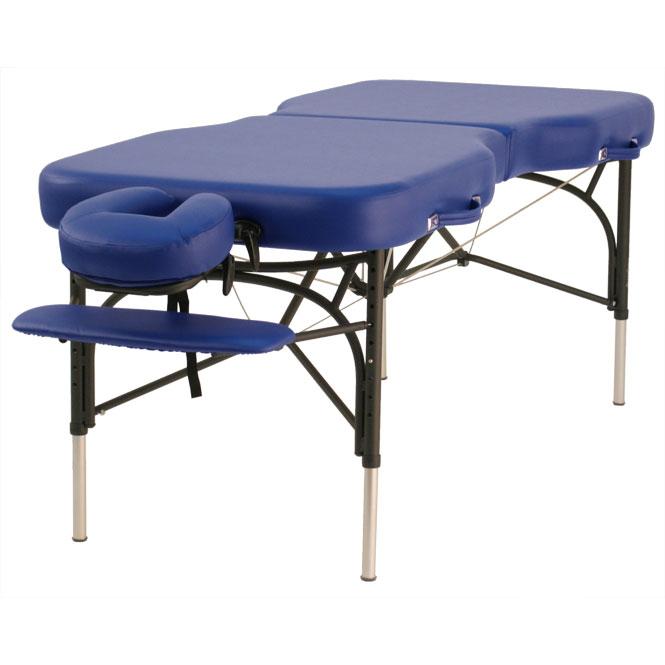 Lettino Massaggio Portatile Leggero.Lettino Oakworks Advanta Leggero 11 Kg Wellness Bazaar By