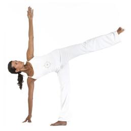 Abbigliamento e tessili yoga