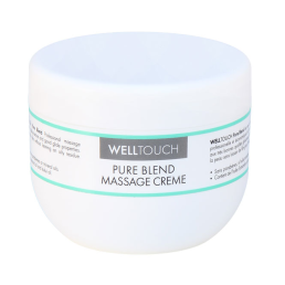 crema da massaggio Pure blend 300 ml Well Touch