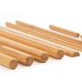 bastoncini in bambù per massaggio
