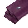 yoga tappetino caucciù viola