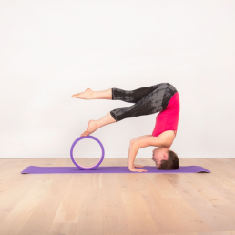 Attrezzi yoga