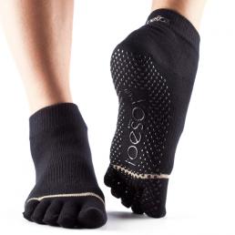toesox calze antiscivolo per yoga-pilates