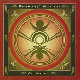 Shaman's healing di Shastro