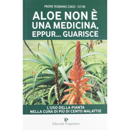 Aloe Guarisce - Zago
