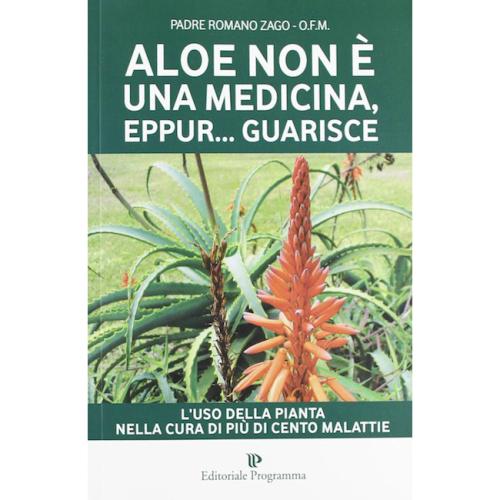 Aloe Guarisce - Zago