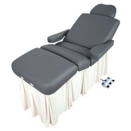 Lettini da massaggio stazionari e accessori