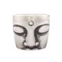 Tazza con disegno Buddha