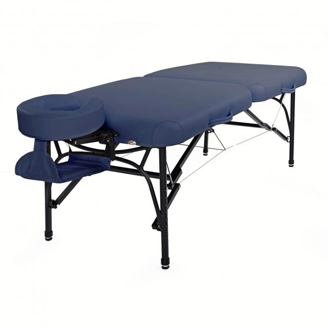 Lettino Massaggio Portatile Leggero.Lettino Da Massaggio Voyager Leggero 11 Kg Wellness Bazaar By
