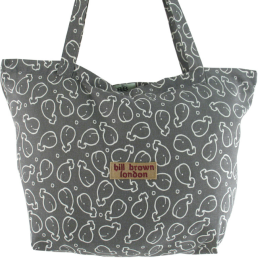 Borsa Lucy shopper da Wellness Bazaar