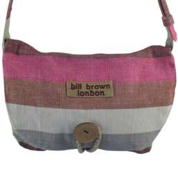 Bill-brown multicolor
