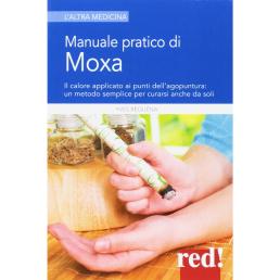 manuale moxa Libro per imparare ad applicare la moxa