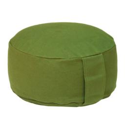 Cuscino meditazione rondo XLlarge oliva