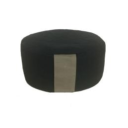 Cuscino meditazione rondo nero