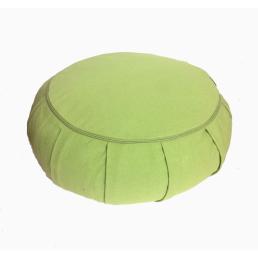 zafu sfoderabile verde