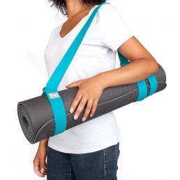 Cintura e portatappetino yoga