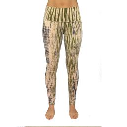legging yoga batik lungo