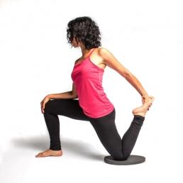 yoga accessori cuscinetto ammortizzante