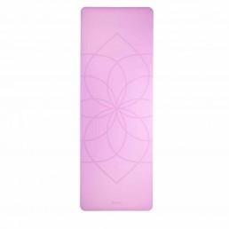 Yoga tappetino gomma 4mm