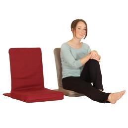 sedia yoga pieghevole