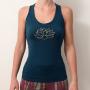 canotta Yoga loto