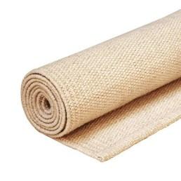 Tappetino yoga cotone