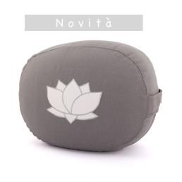 Cuscino yoga 'Ovale'