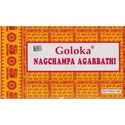 Nag champa incens goloka