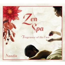 Zen spa music nandin