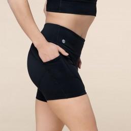 Pantaloncino corto da donna