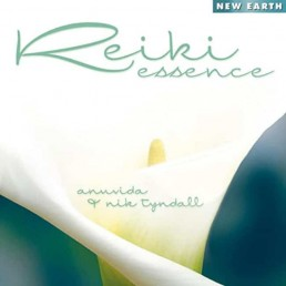 Reiki Essence Anuvida Musica relax