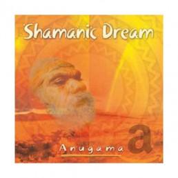 Shamanic dream musica di anugama